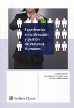 Experiencias en la dirección y en la gestión de recursos humanos