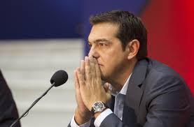 síndrome de tsipras