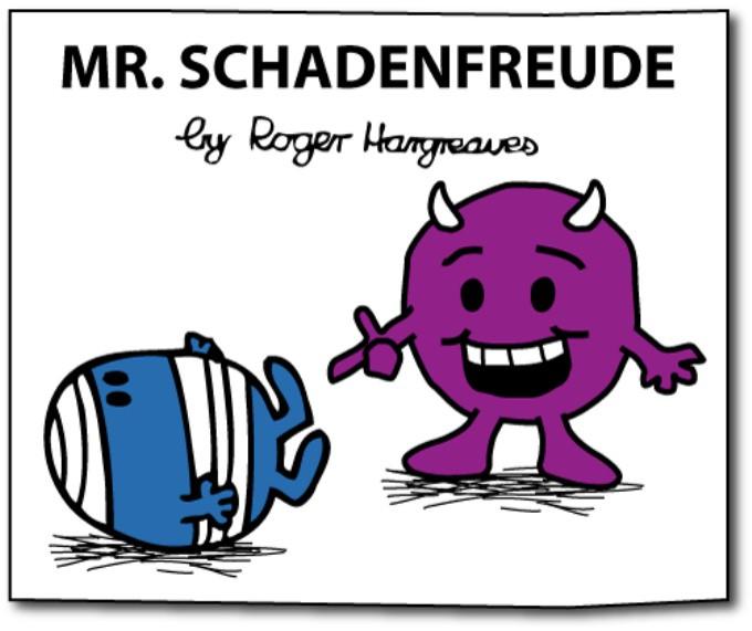 mr-schadenfreude
