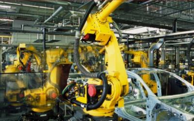 Sustitución de trabajadores por robots. Sentencia discutible, debate inevitable