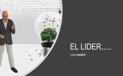 EL LIDER…QUE RESISTIO